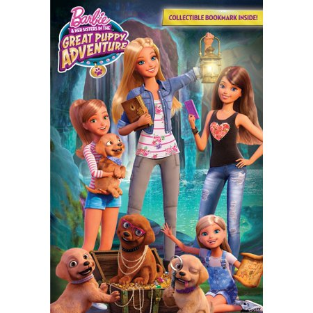Barbie and Her Sisters in The Great Puppy Adventure (Barbie)](The Great Halloween Puppy Adventure)