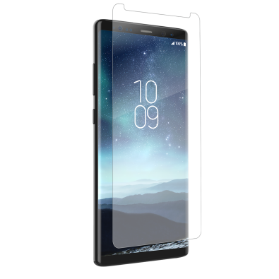 Zagg Invisibleshield Hd Clarity Plus Premium Protection For Samsung Galaxy Note8