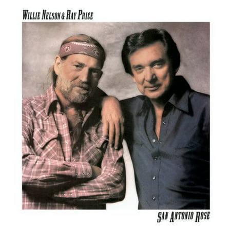 San Antonio Rose (Remaster) (CD)
