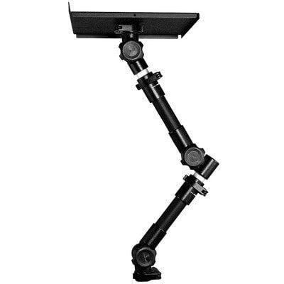 Cotytech Car Holder For iPad Dual Arm (AM-7N)
