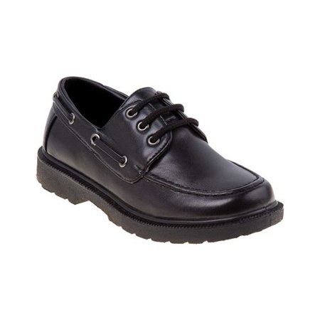 Josmo Boys' Casual Shoe with Lace Closure