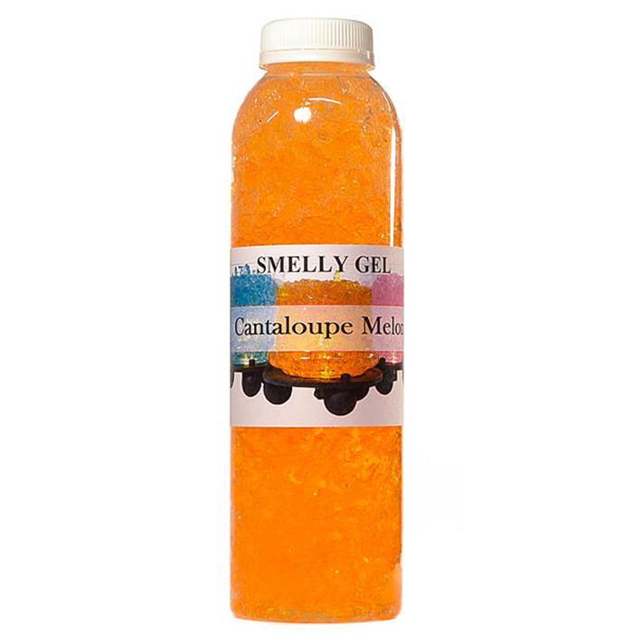 """Keystone  Smelly Gel Cantaloupe Melon"""