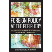 Foreign Policy at the Periphery - eBook