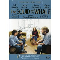 The Squid And The Whale (Special Edition) (Widescreen)