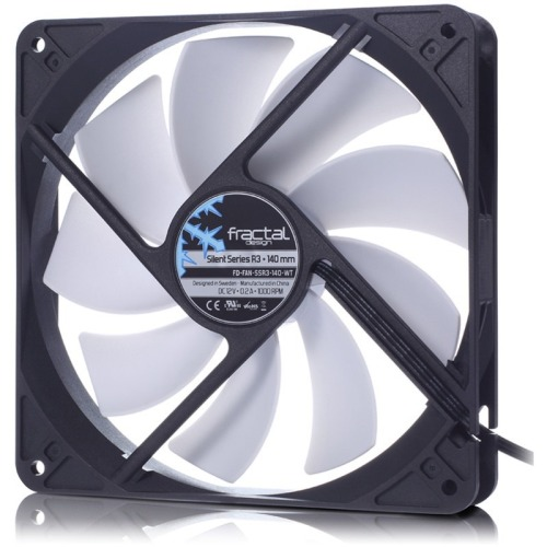 Fractal Design SilentCooling Fan - Case