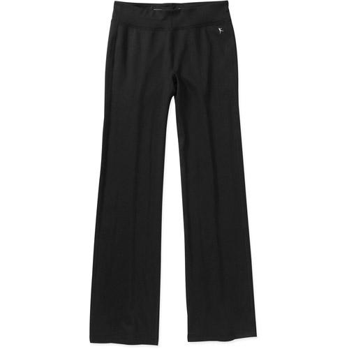 Danskin Now Women's Plus-Size Performance Bootcut Pants