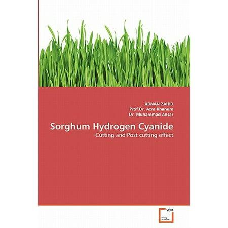 Sorghum Hydrogen Cyanide