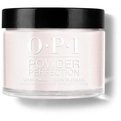 OPI Powder Perfection Nail Dip Powder, Lisbon Wants Moor OPI, 1.5 Oz
