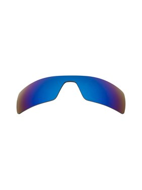 858c9e526d Product Image Oil Rig Replacement Lenses Polarized Blue Mirror by SEEK fits  OAKLEY Sunglasses