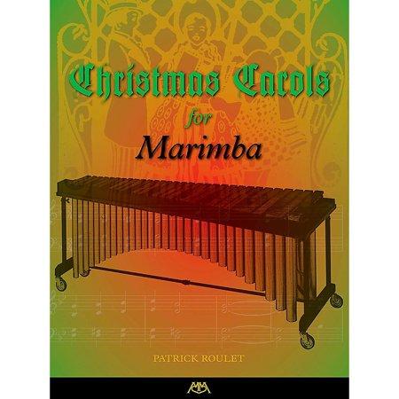 Marimba Music - Meredith Music Christmas Carols For Marimba