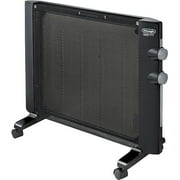 Best NEW Panel Heaters - DeLonghi Mica Panel Heater, Black HMP1500 Review