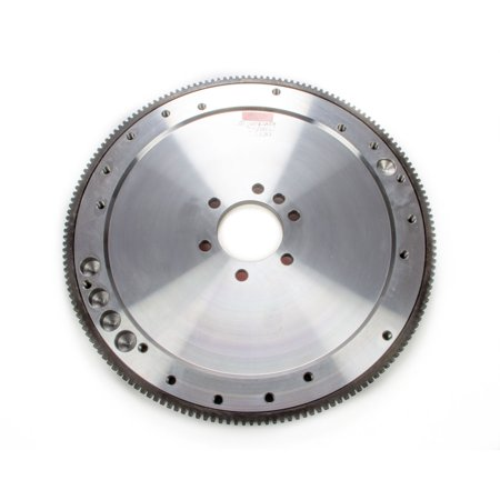 RAM CLUTCH Billet Steel Flywheel SBC 400 Ext Bal 168t 1523