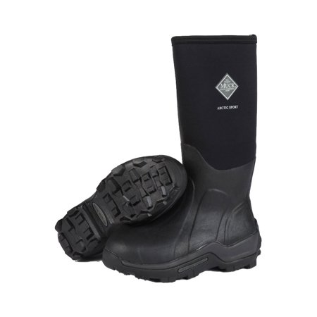 Muck Arctic Sport Boot - Men's (Sports Medicine Combo Boot)