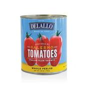 Imported Italian Salerno Plum Tomatoes