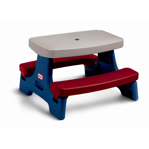Little Tikes Endless Adventures Easy-Store Play Table