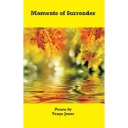Moments of Surrender - eBook