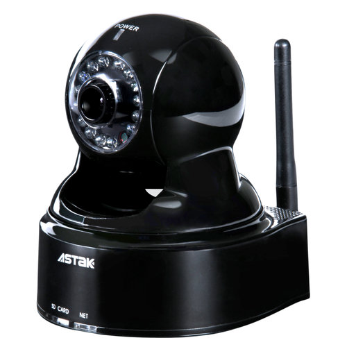 Mole Wifi Indoor Ip Security Camera