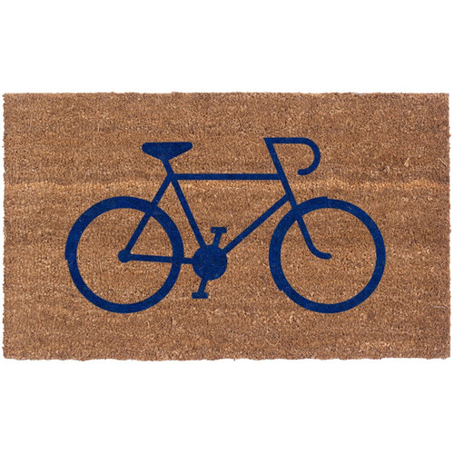 Coco Mats N More Lynell Bike Doormat