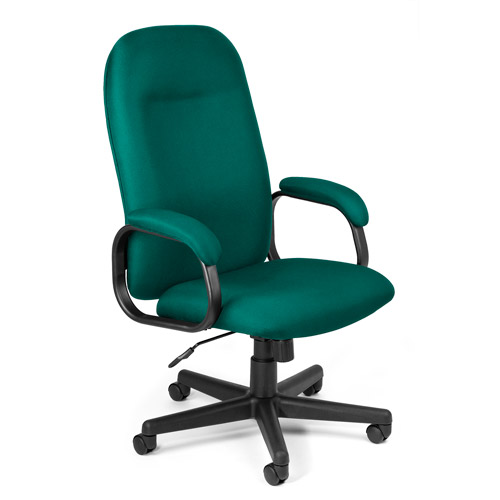 OFM Posture Series Task Chair, Gray