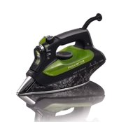 Best  - Rowenta DW6080 Eco-Intelligence 1700-Watt Energy Saving Steam Iron Review