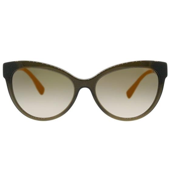 7a0cb9faec923 Versace - Versace VE 4338 524613 57mm Women s Cat Eye Sunglasses ...