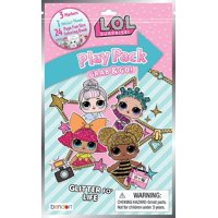 Party Favors - LOL Surprise - Grab and Go Play Pack - 1ct