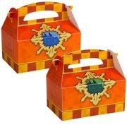 Wizard Empty Favor Boxes