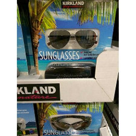 6ed803b6cc Kirkland Signature - Kirkland Signature  10 Polarized Sunglasses -  Walmart.com