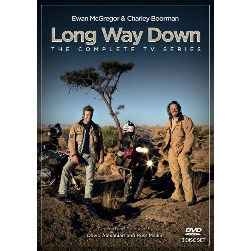 Long Way Down: The Complete TV Series