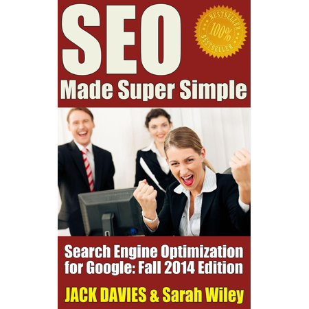 SEO Made Super Simple - Search Engine Optimization for Google -