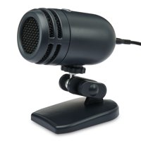onn. USB Podcast Microphone