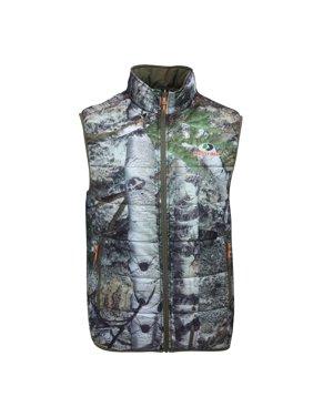 2e780dc21065 Product Image Mossy Oak Men s Insulated Vest