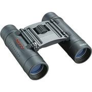 Tasco Essentials 10x25mm Roof Prism Binoculars (Charcoal)