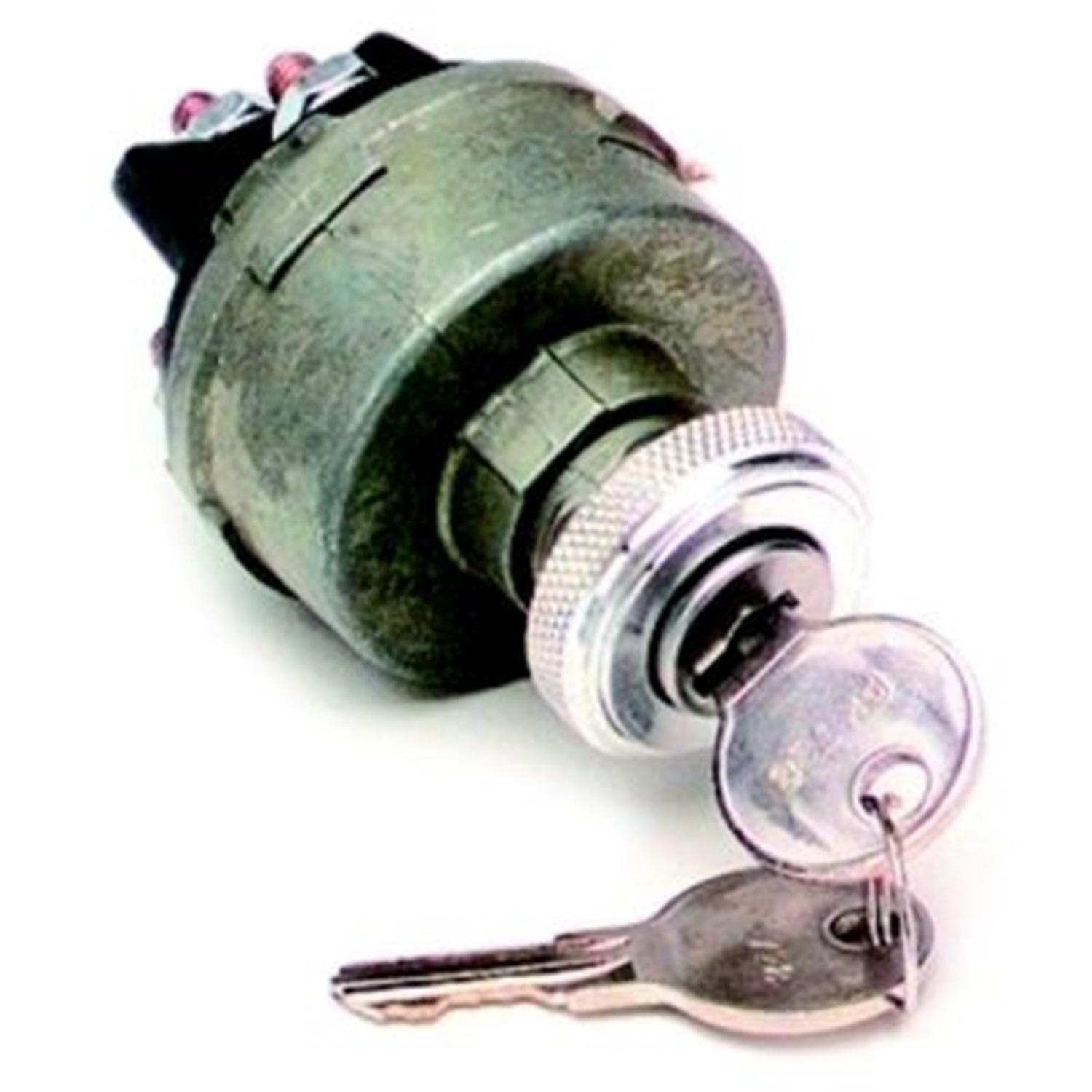 Painless Performance 80153 PAN80153 UNIV IGNITION SWITCH W/KEYS