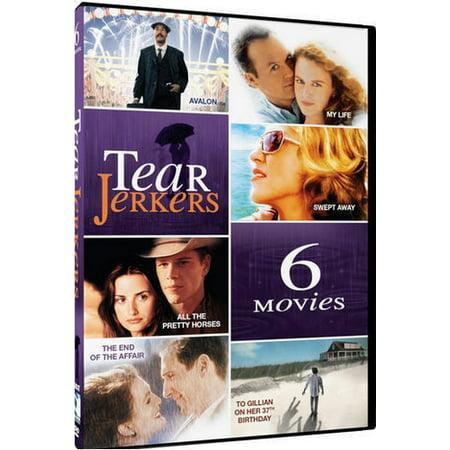 Tear Jerkers: 6 Movies (DVD)