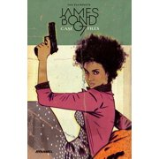 James Bond: Case Files Vol. 1 - eBook