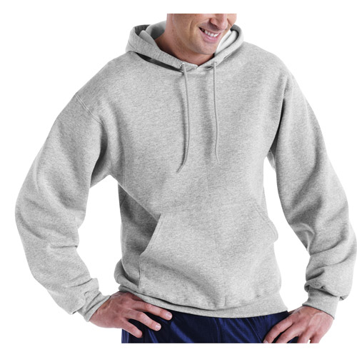 Fruit Of The Loom Fleece Po Hood