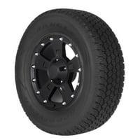 Goodyear Wrangler All-Terrain Adventure with Kevlar 265/70R16 112 T Tire