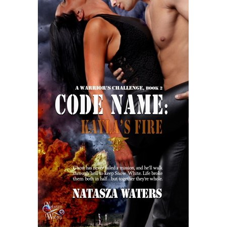 Code Name: Kayla's Fire - eBook](Fire Store Promo Code)