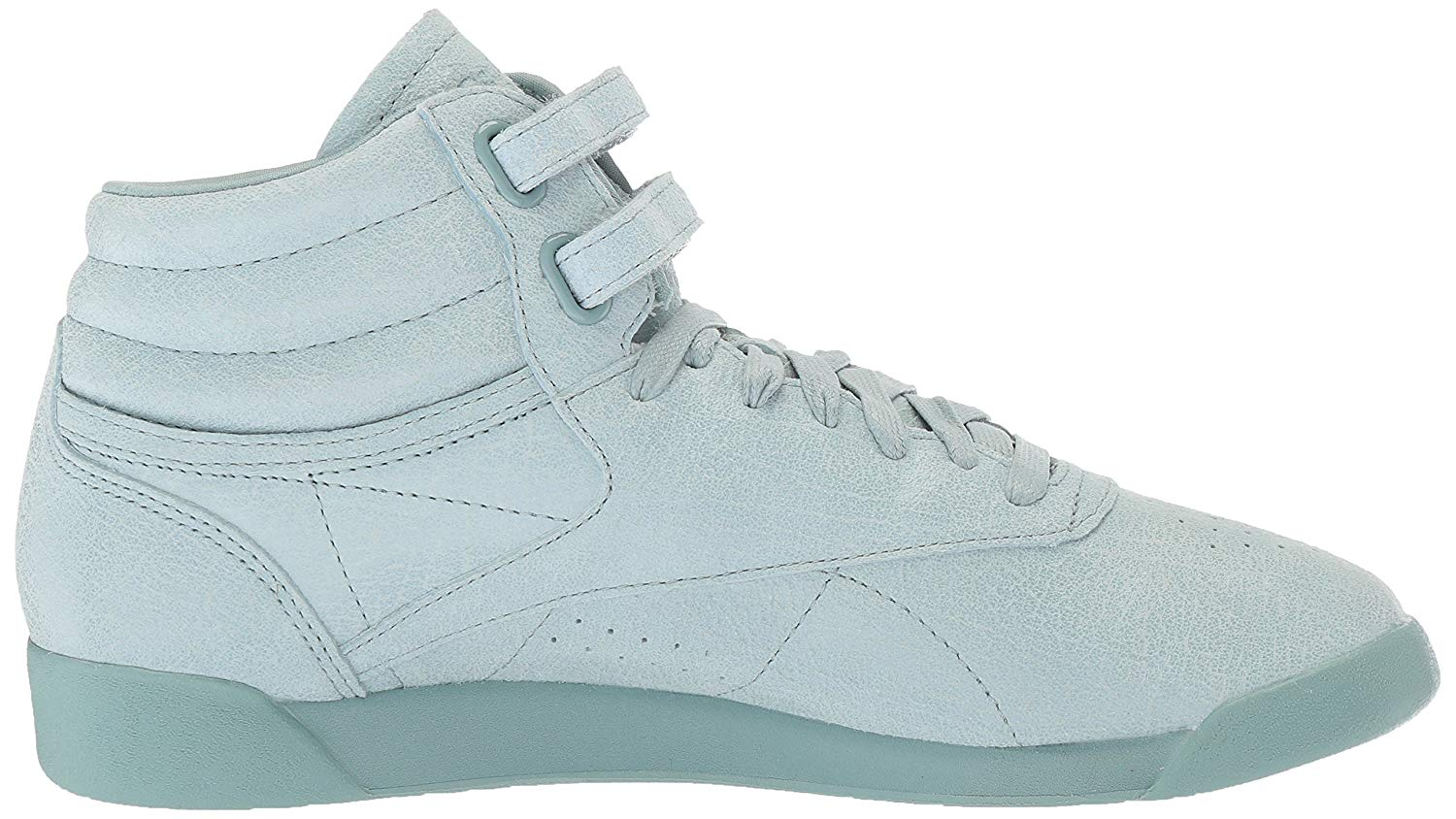 Reebok - NEW Reebok Women s Fashion Shoes Freestyle HI FBT Lace Up Leather  Sneakers - Walmart.com 304c53f6b