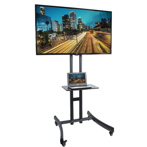 VIvo TV Cart Mount Stand for LCD LED 30'' 70'' Flat Screen by Vivo