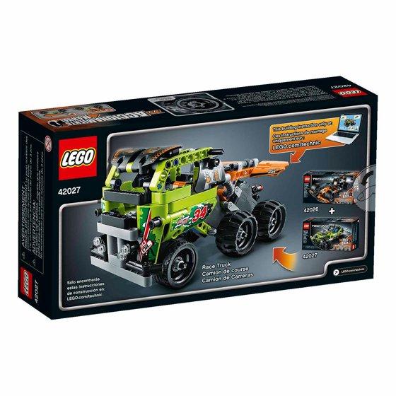 Lego Technic Desert Racer Walmart