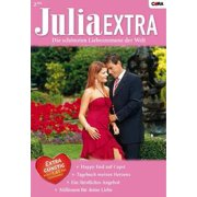 Julia Extra Band 0292 - eBook