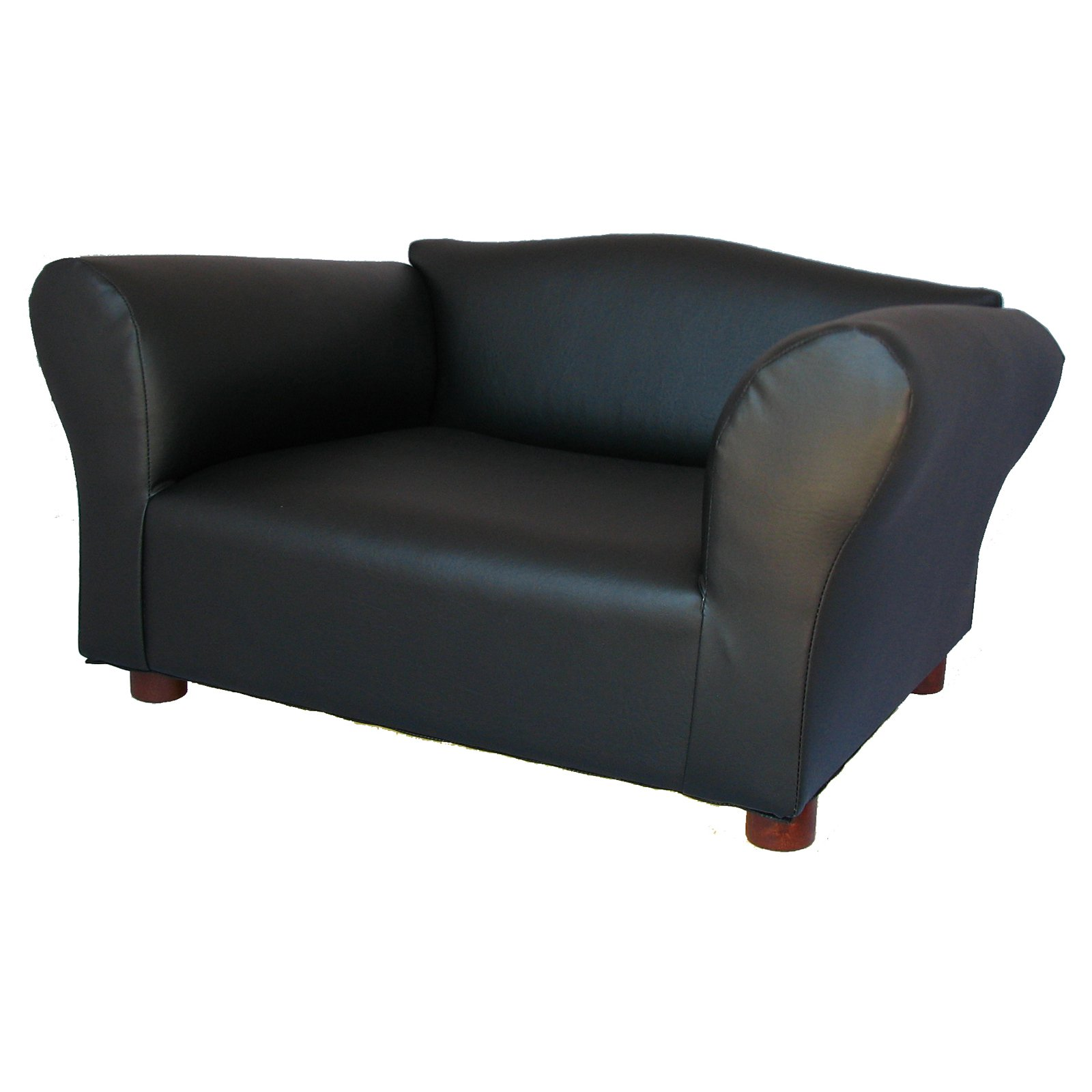 Fine Keet Mini Sofa Leatherette Pet Bed Alphanode Cool Chair Designs And Ideas Alphanodeonline