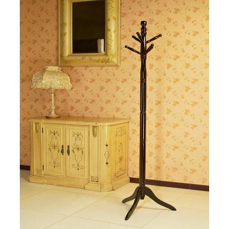 Wooden Coat (Home Craft Wooden Coat Rack, Multiple)
