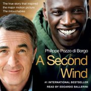 A Second Wind - Audiobook