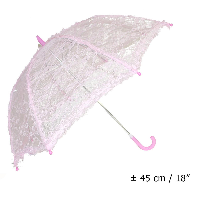 Funny Fashion - Funny Fashion Lace Victorian Cute Parasol ...