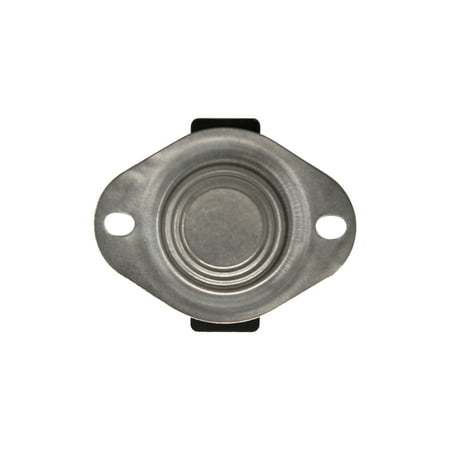 Replacement Fixed Thermostat 3387134, WP3387134, 2011, 306910, 3387135, 3387139, WP3387134VP for Kenmore 11071202010 Dryer - image 2 of 4