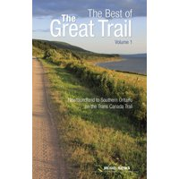 The Best of the Great Trail, Volume 1 (Paperback)