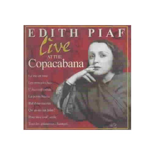 Personnel includes: Edith Piaf, Les Compagnons De La Chanson (vocals).<BR>Recorded primarily on June 30, 1949. Additional recordings done in 1947.